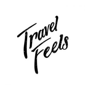 Travel Feels Logo