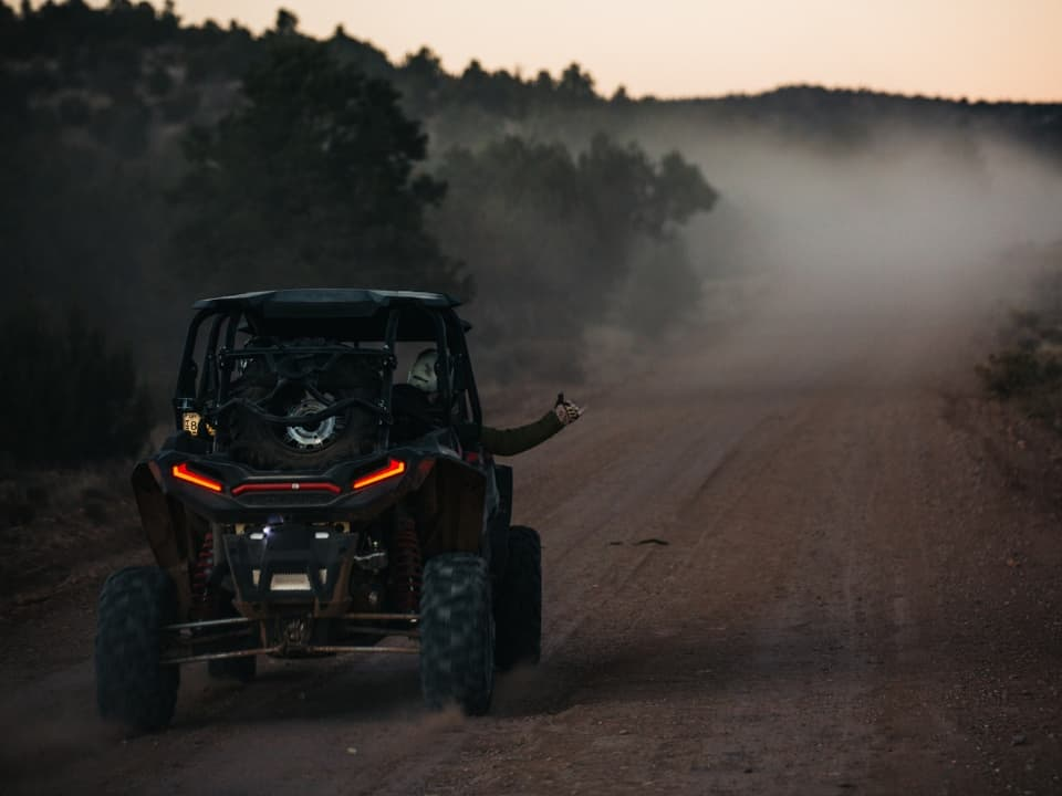 Signaling in a RZR