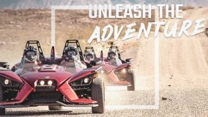 Polaris Adventures Unleash The Adventure