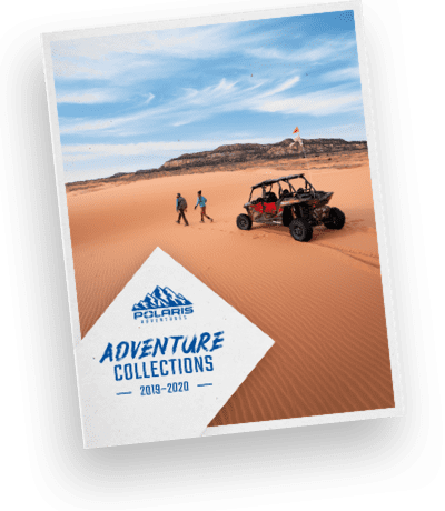 Adventure Collections catalog
