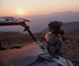 Polaris Adventures Supports International Female Ride Day IFRD